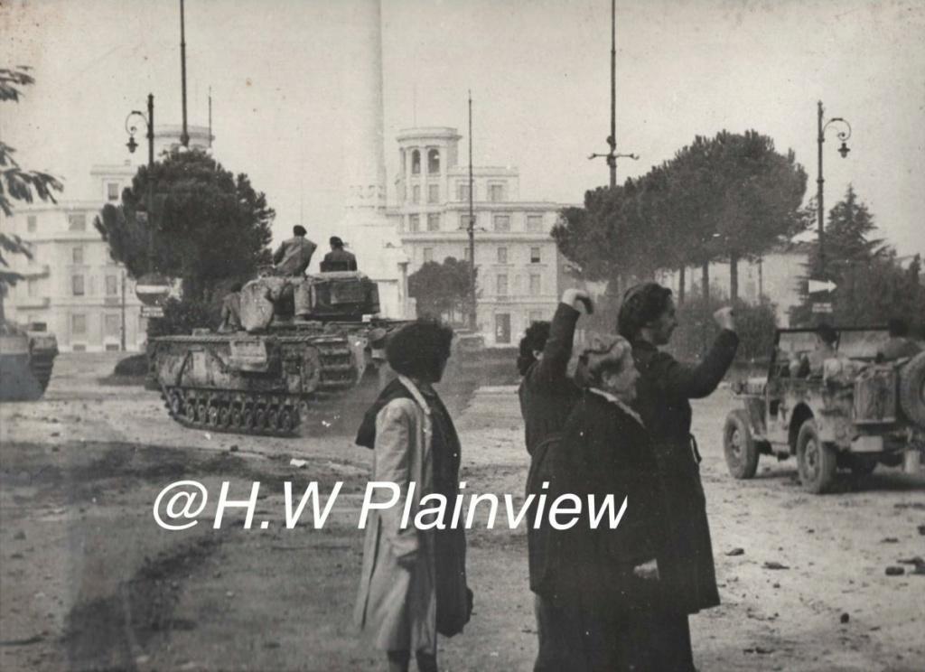 Enorme lot de Photos de Presses  US / Canada/ UK en Europe et Asie 1944/45 !!! Image_59
