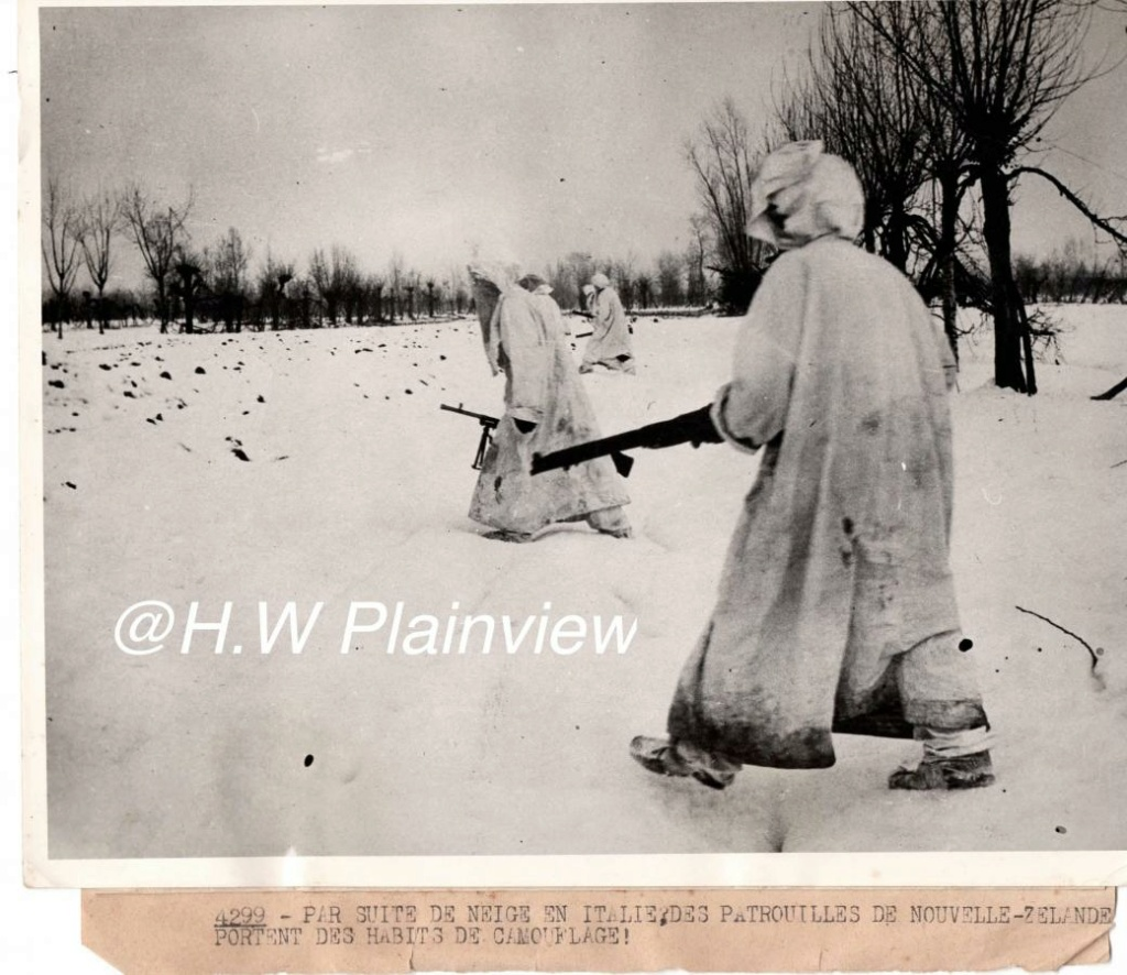 Enorme lot de Photos de Presses  US / Canada/ UK en Europe et Asie 1944/45 !!! Image_61