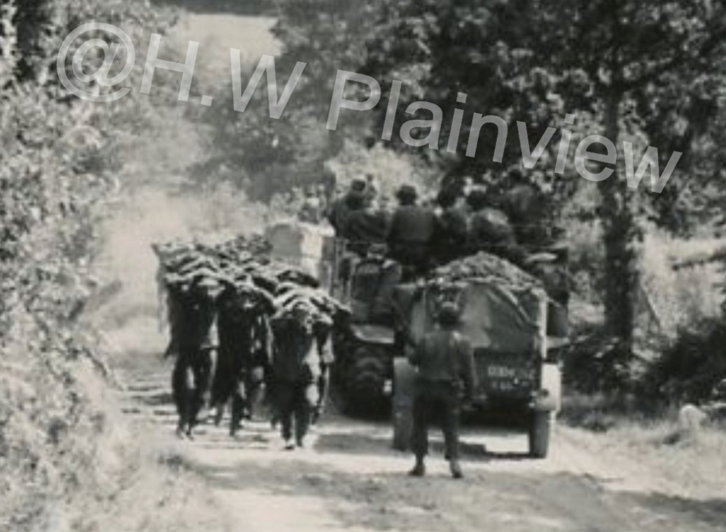 Photos : US 66Th Armored Regiment en Normandie Juillet 1944. Img00312