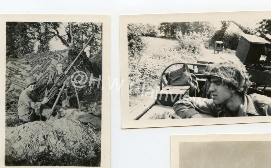 Photos : US 66Th Armored Regiment en Normandie Juillet 1944. Img00410