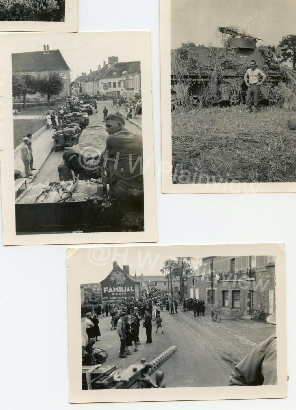 Photos : US 66Th Armored Regiment en Normandie Juillet 1944. Img00411