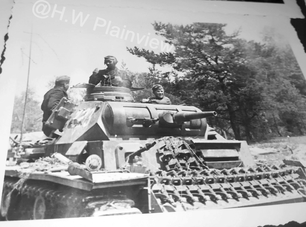 Album Photo / Campagnes  Pologne / France  39/40 =>  Guderian !!! Img_2041