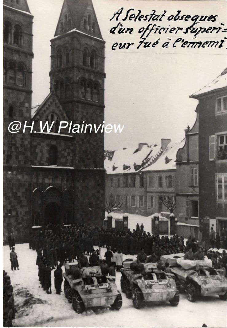Enorme lot de Photos de Presses  US / Canada/ UK en Europe et Asie 1944/45 !!! Selest10