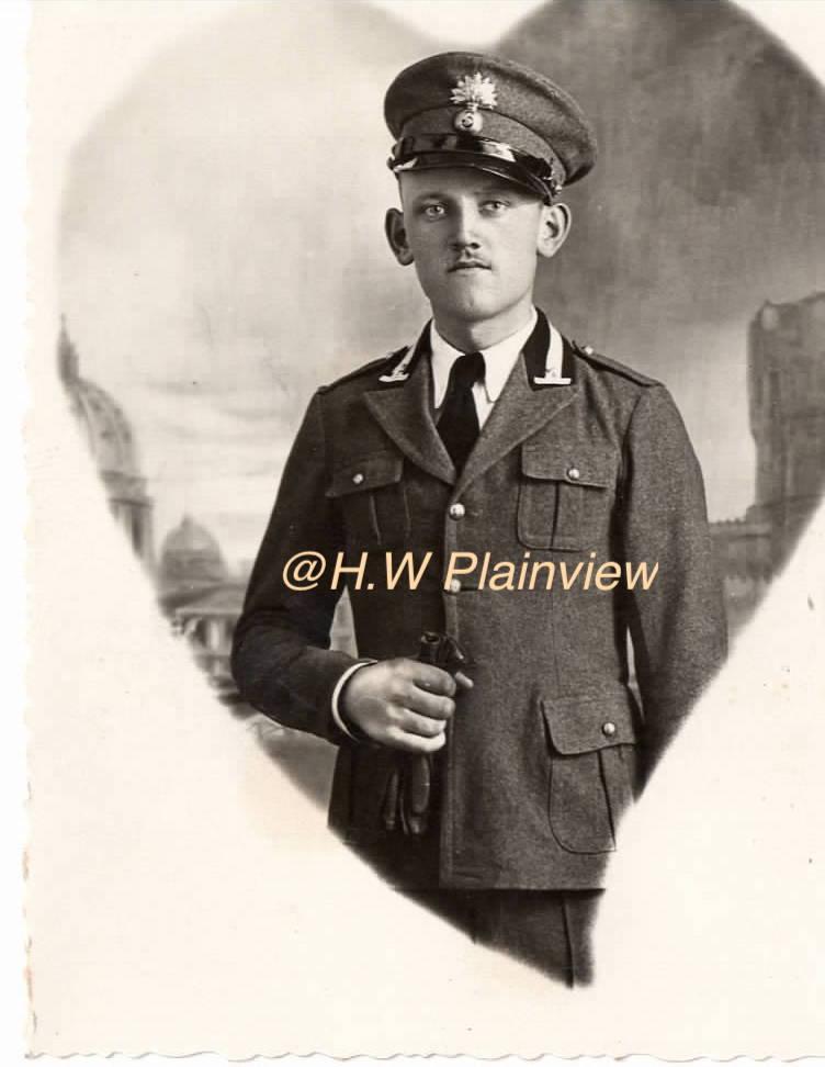 Diplome EK2 / Kampfgruppe Cherbourg Juin 1944 ! Utah_b10