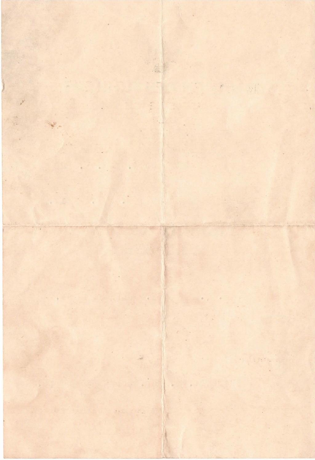 Diplome EK2 / Kampfgruppe Cherbourg Juin 1944 ! Utah_b13