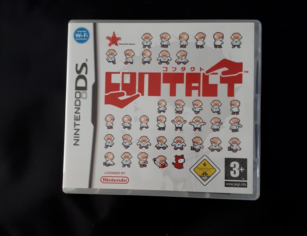 [ACH] Du Nintendo DS/3DS/Wii : pour en finir une bonne fois pour toute;) 20200911