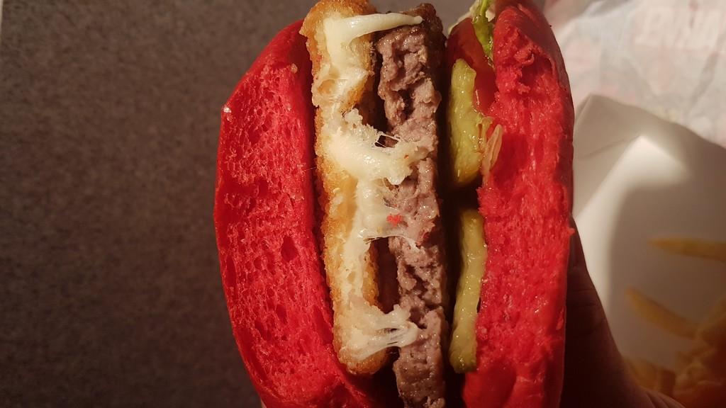 [Fast Food] Restaurant En Coulisse Soirzo14