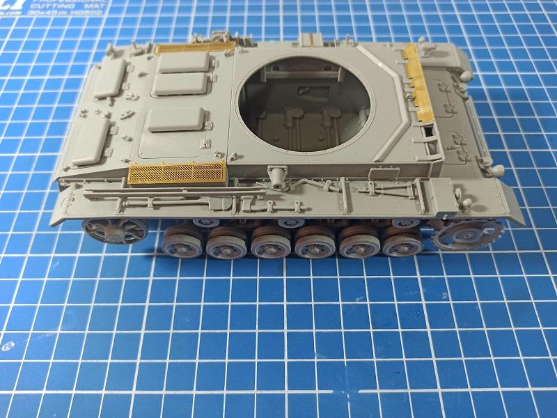 Pz.Kpfw.III Ausf.J [Dragon-6394] 0145