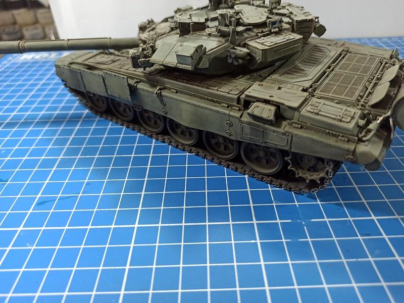 T-90A 1/35 [Meng ES-005] - Page 3 0215