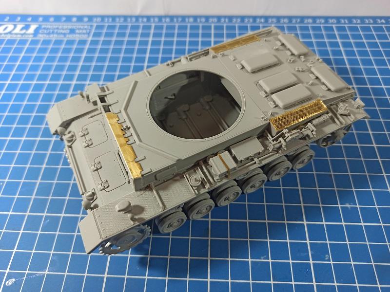 Pz.Kpfw.III Ausf.J [Dragon-6394] 0246