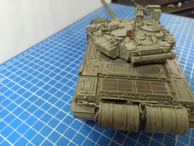 T-90A 1/35 [Meng ES-005] - Page 3 0514