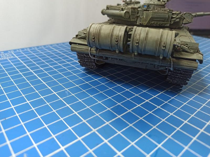 T-90A 1/35 [Meng ES-005] - Page 3 0614