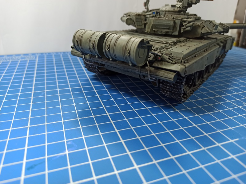 T-90A 1/35 [Meng ES-005] - Page 3 0811