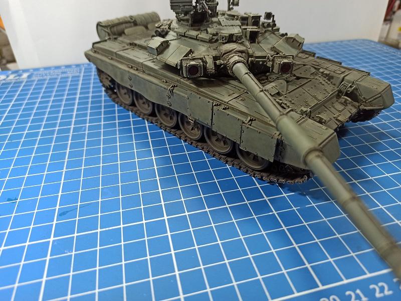 T-90A 1/35 [Meng ES-005] - Page 3 1110