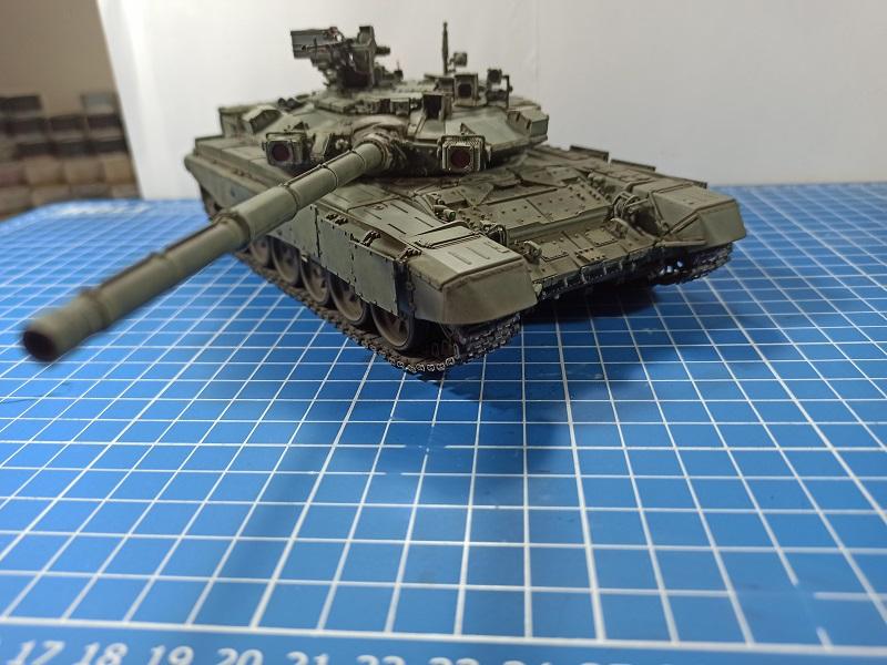 T-90A 1/35 [Meng ES-005] - Page 3 1210