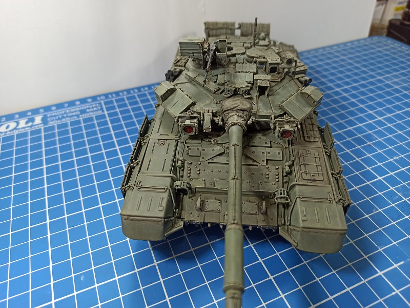 T-90A 1/35 [Meng ES-005] - Page 3 Img_2065