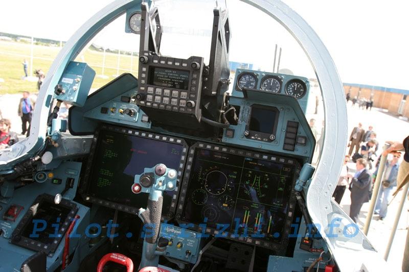 Su-35S 1/48 [GWH S4810] - Page 2 Su35b10
