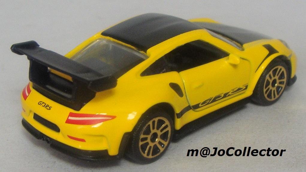 N°209H PORSCHE 911 GT3 RS 209_4h13