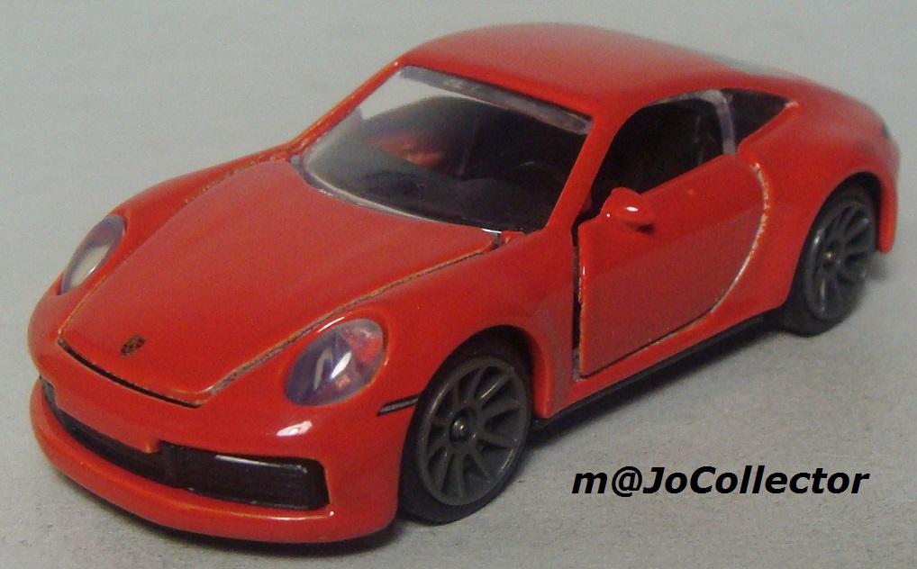N°209K PORSCHE 911 CARRERA S 209_4k10