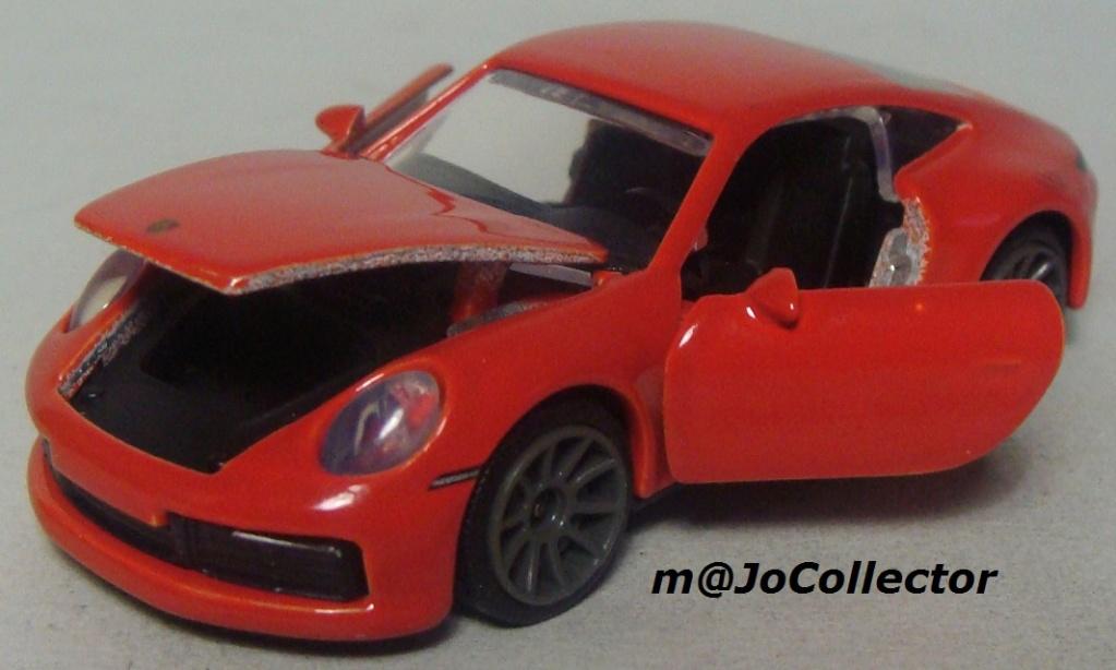 N°209K PORSCHE 911 CARRERA S 209_4k11
