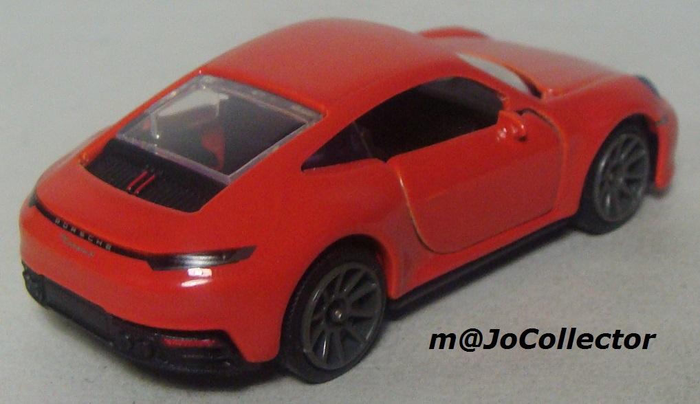 N°209K PORSCHE 911 CARRERA S 209_4k13