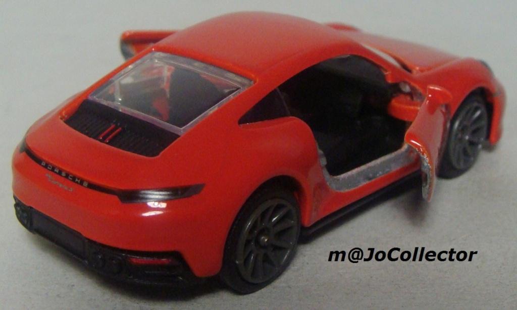 N°209K PORSCHE 911 CARRERA S 209_4k14