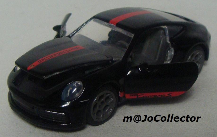 N°209K PORSCHE 911 CARRERA S 209_4k16