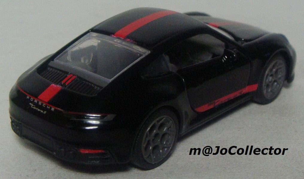N°209K PORSCHE 911 CARRERA S 209_4k18