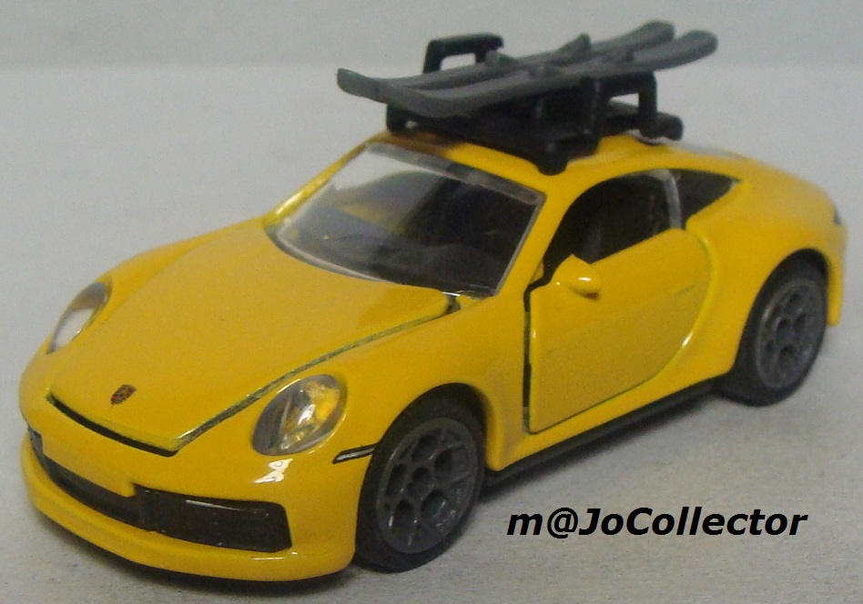 N°209K PORSCHE 911 CARRERA S 209_4k20