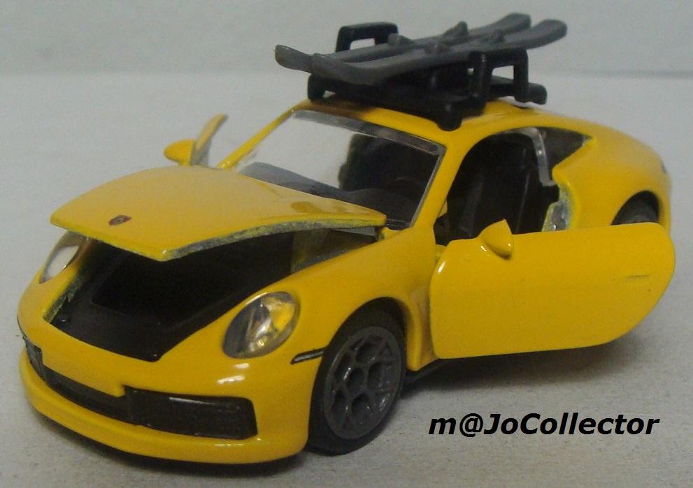 N°209K PORSCHE 911 CARRERA S 209_4k21