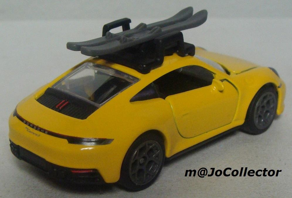 N°209K PORSCHE 911 CARRERA S 209_4k23