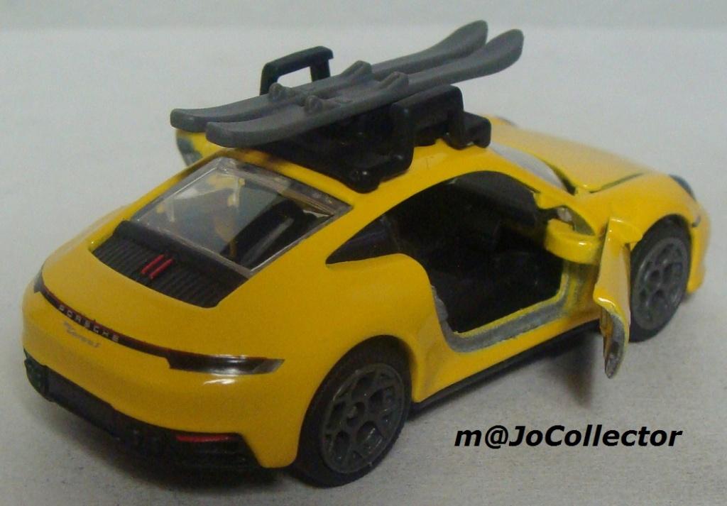 N°209K PORSCHE 911 CARRERA S 209_4k24