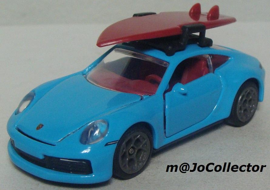 N°209K PORSCHE 911 CARRERA S 209_4k25