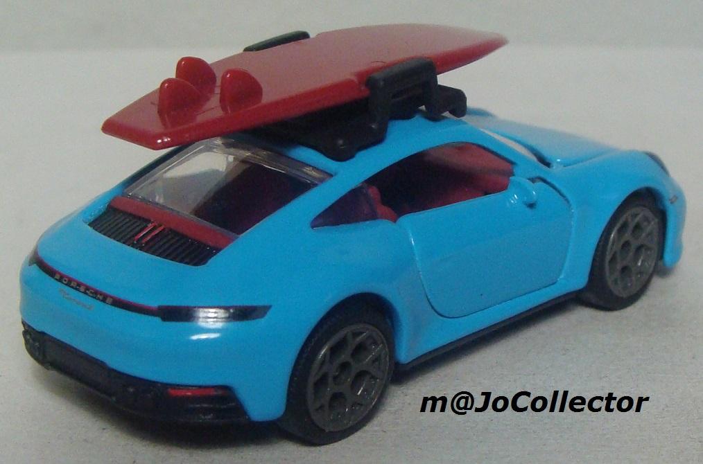 N°209K PORSCHE 911 CARRERA S 209_4k28