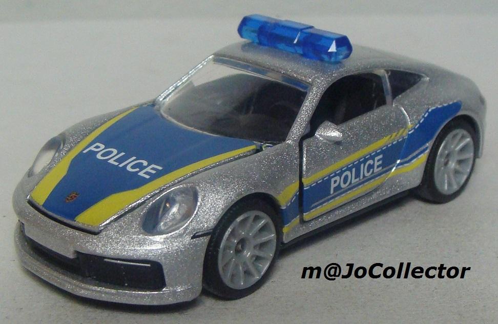N°209K PORSCHE 911 CARRERA S 209_4k30