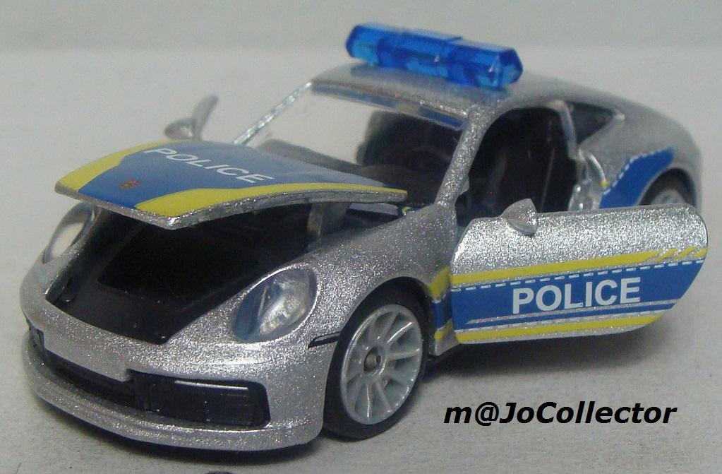 N°209K PORSCHE 911 CARRERA S 209_4k31