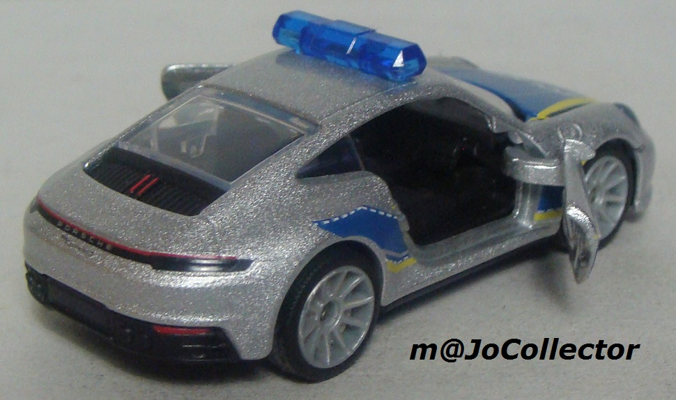 N°209K PORSCHE 911 CARRERA S 209_4k33