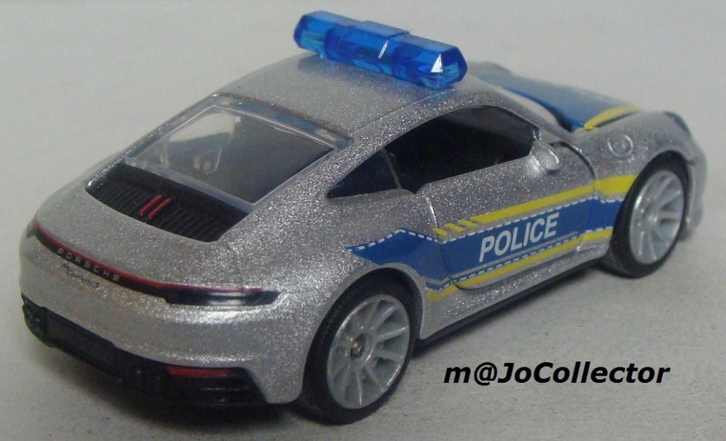 N°209K PORSCHE 911 CARRERA S 209_4k34