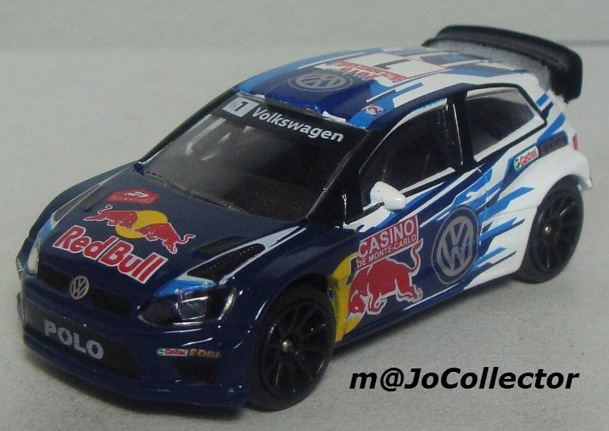 N°264D VOLKSWAGEN POLO R WRC  264_5d10