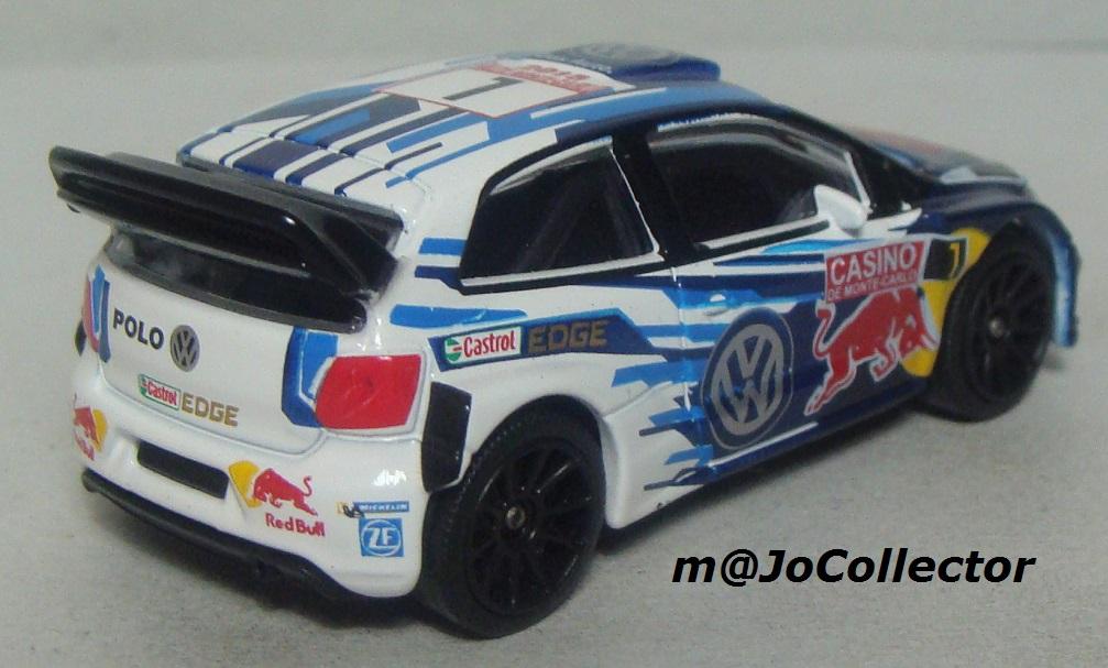 N°264D VOLKSWAGEN POLO R WRC  264_5d11