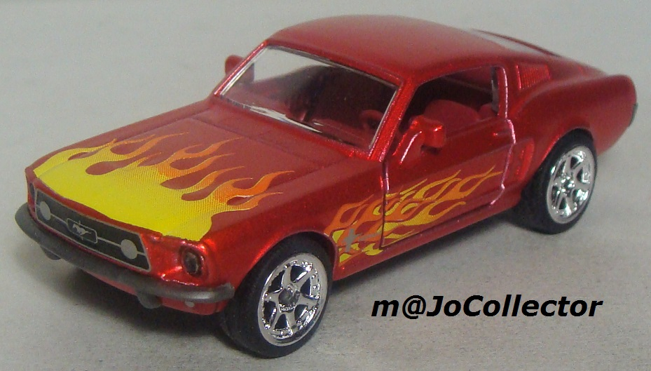 N°290A FORD MUSTANG I 1967 290_3a10