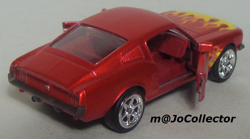 N°290A FORD MUSTANG I 1967 290_3a13