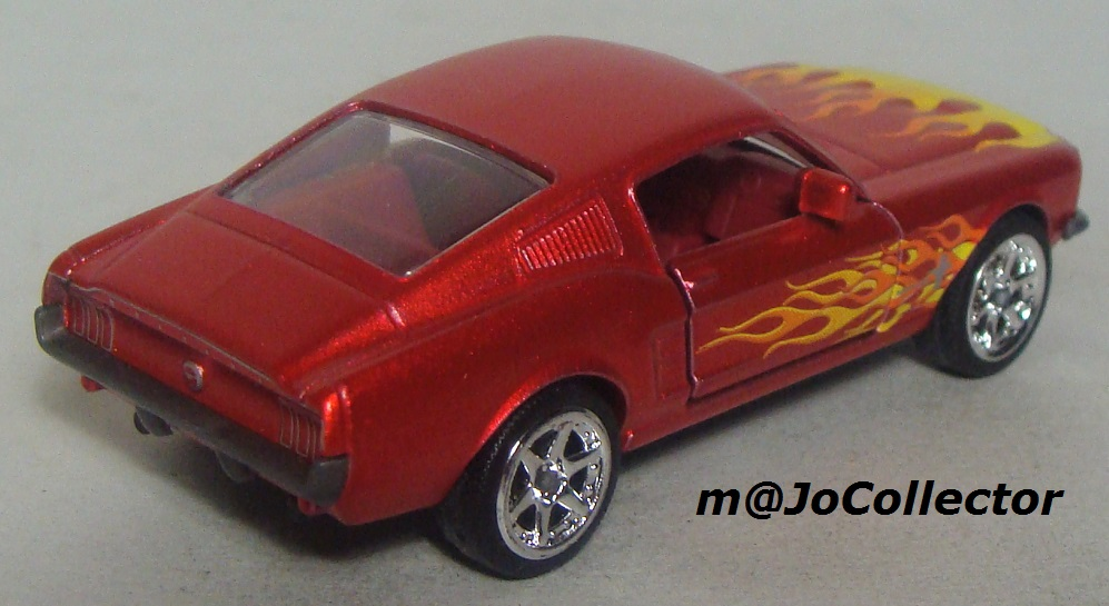 N°290A FORD MUSTANG I 1967 290_3a14