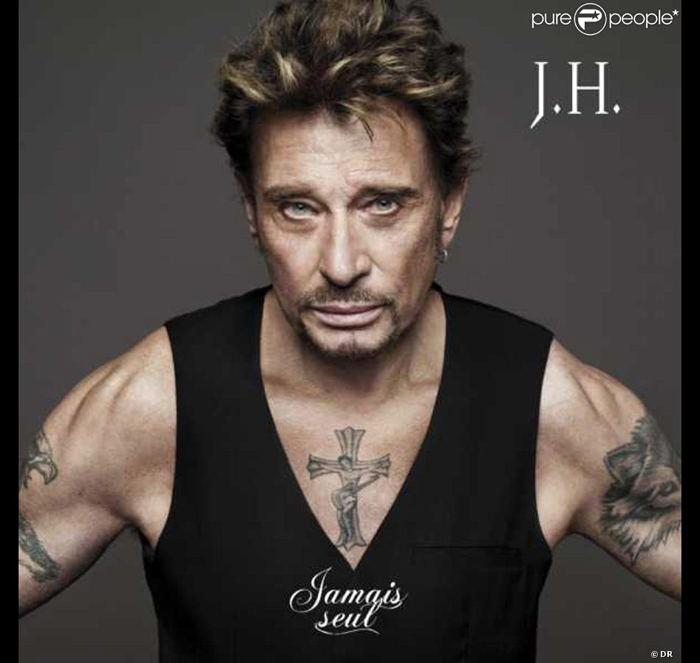 un autre image de johnny hallyday Johnny13