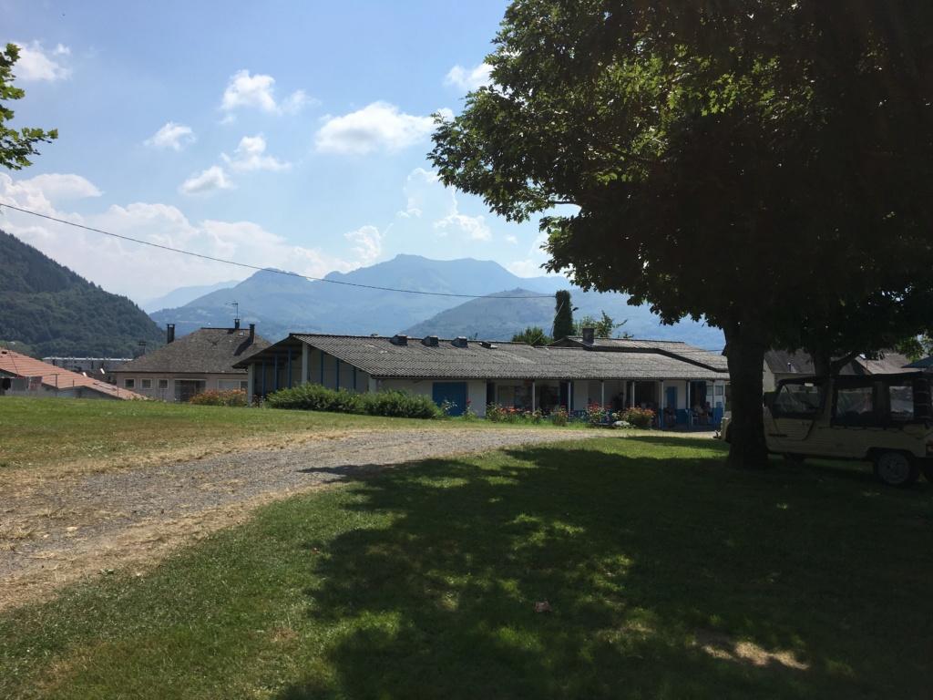 Camping sympa Vacanc30