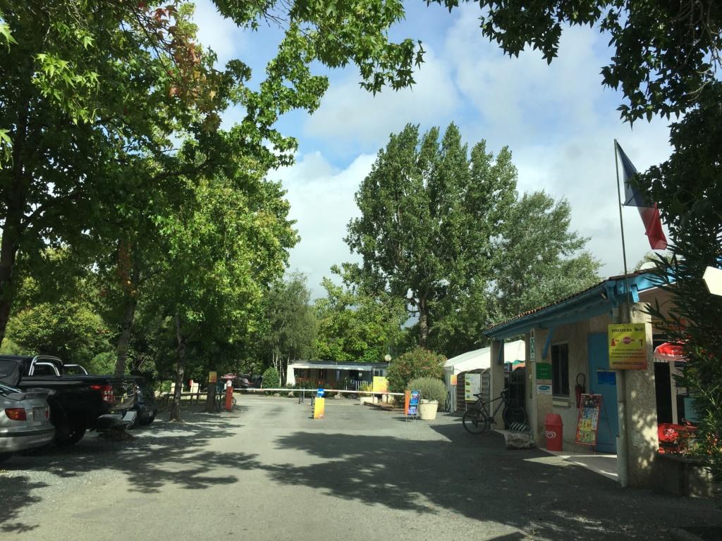 Camping sympa Vacanc31