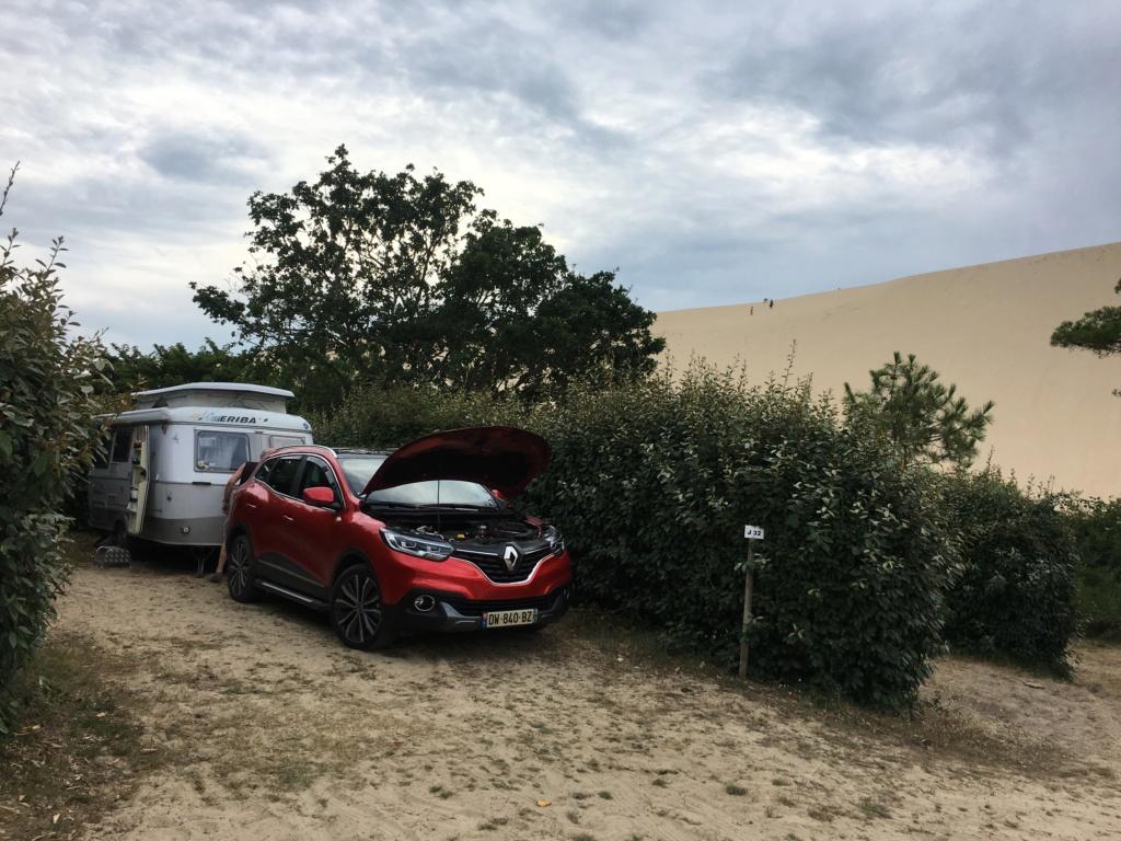 Camping sympa Vacanc36