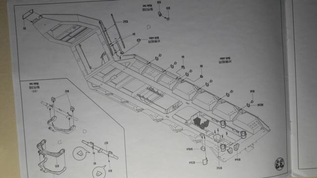 M911 C HET w/M747 HEAVY EQUIPMENT SEMI TRAILER de HOBBY BOSS AU 1/35 20200216