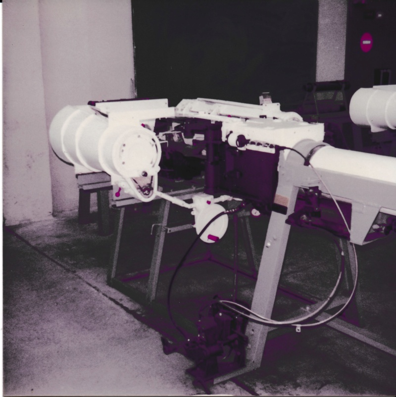 AMX 13/75 opération Mousquetaire Suez 1956 Takom 1/35 + Diorama - Page 3 Fl1110