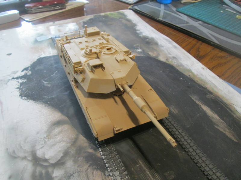 M911 C HET w/M747 HEAVY EQUIPMENT SEMI TRAILER de HOBBY BOSS AU 1/35 Img_0182